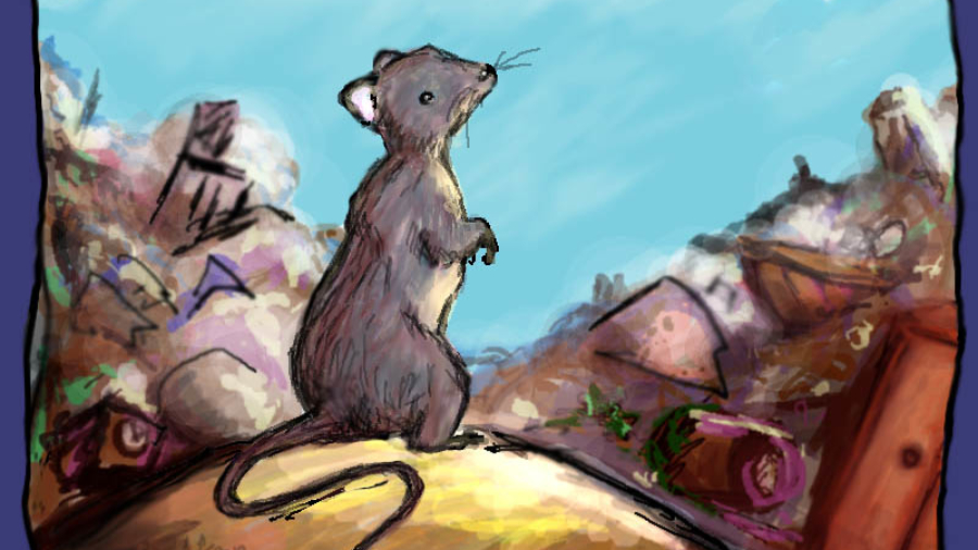 Rat's Kingdom by Jennloop