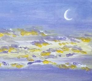 Moon, Mood 3